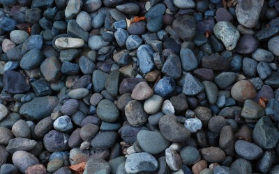 River Rocks & Gravel