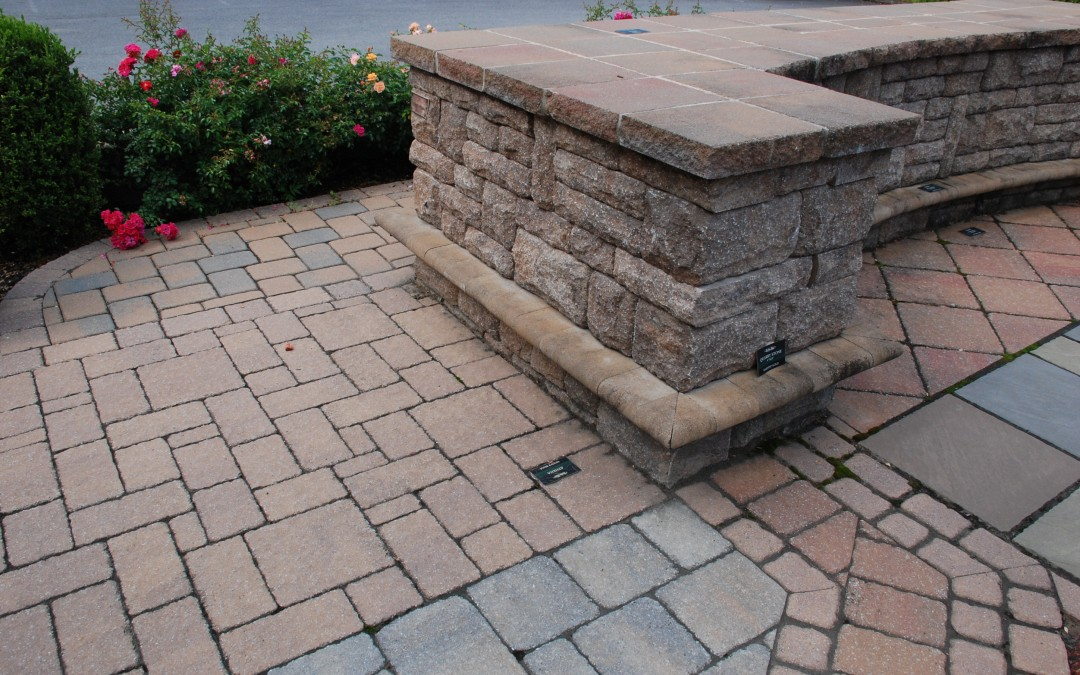 Pavers & Walls