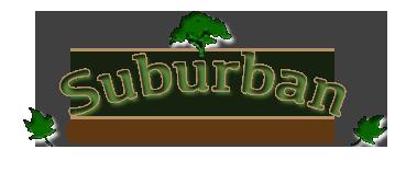 Suburban Garden Center