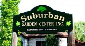 suburbansign